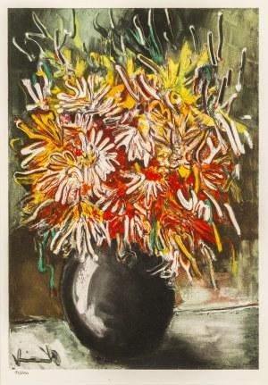 Maurice DE VLAMINCK (1876 - 1958), China Asters, 2000