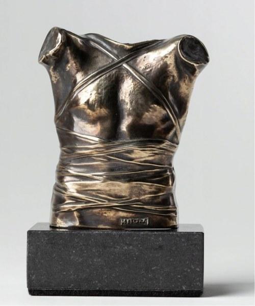 Igor Mitoraj - Cuirasse II, 1986