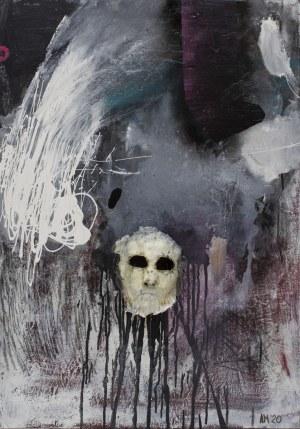 Aleksandra Modzelewska, Maska czy twarz S103, 2020