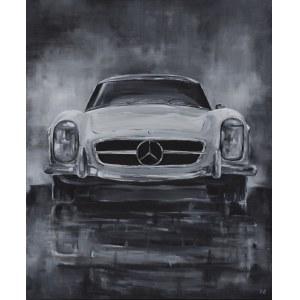 Weronika Wójcik, Mercedes Benz, 2021