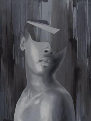 Michał Rejner, Bez tytułu, 2019