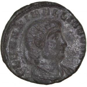 Roman Imperial - Hannibalianus. Rex Regum, AD 335-337. Æ Follis