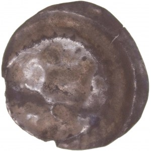 Hungary - Béla III. (1173-1196) Bracteata ÉH 122