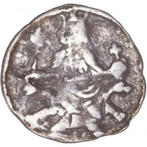 Hungary – Karl Robert (1338 – 1342) Denar