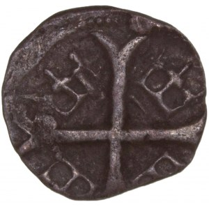 Hungary - Sigismund (1387-1437) Parvus