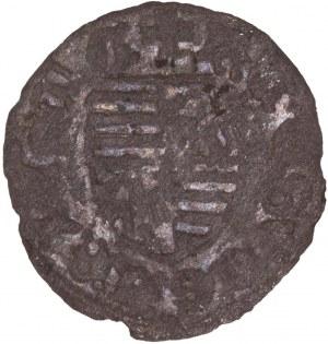 Hungary - Sigismund (1387-1437) Denar