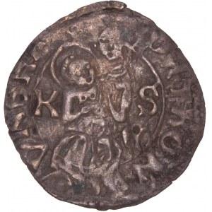 Hungary - Wladislaw II. (1490-1516) Denar