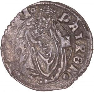 Hungary - Wladislaw II. (1490-1516) Denar 1513 K-H