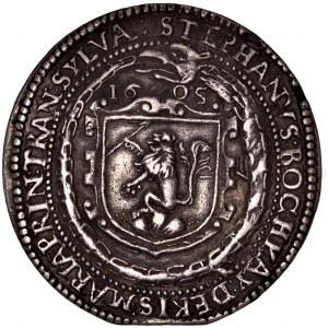 Hungary – Transylvania –Stephan Bocskay 1605 Taler / Thaler
