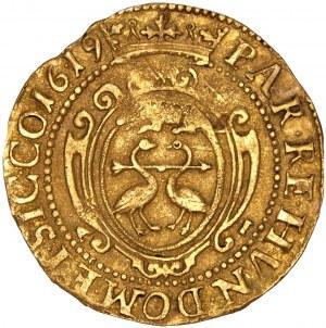 Hungary - Transylvania - Gabriel Bethlen (1613-1629) Dukat / Ducat