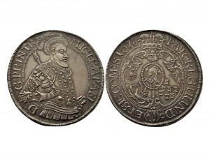 Hungary - Transylvania – Michael Apafi (1661-1690) 2 Thaler / Doppeltaler 1678