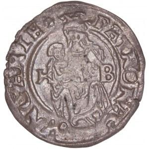 House of Habsburg - Ferdinand I. (1521-1564) Denar 1543