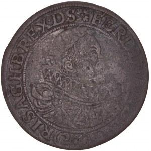 House of Habsburg - Ferdinand II (1619-1637) 24 Kreuzer 1623 Glogau
