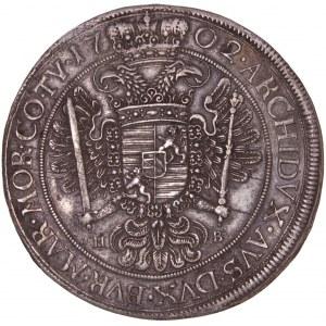 House of Habsburg - Leopold I. (1657-1705) Thaler 1702 NB