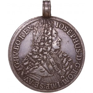 House of Habsburg - Joseph I. (1705-1711) Thaler / Taler 1710