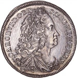 House of Habsburg - Karl III. (1695-1711) 30 Kreuzer 1740 KB