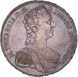 House of Habsburg - Maria Theresia (1740-1780) Thaler / Taler 1765 Wien