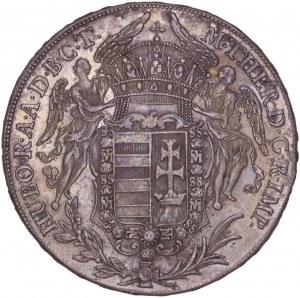 House of Habsburg - Maria Theresia (1740-1780) Thaler / Taler 1780 Kremnitz