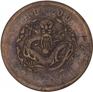 China Empire – Guangxu – 20 Cash ND (1903)