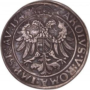 German States – Leuchtenberg – Georg III. Taler 1547