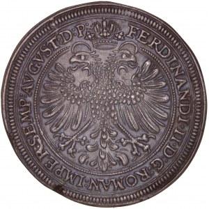 German States - Nürnberg Free City Taler 1623