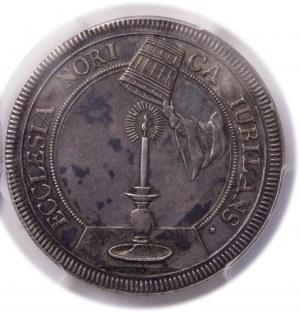 German States - Nürnberg – ½ Taler / Thaler 1717