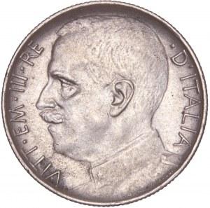 Italy - Victor Emanuel III. (1900-1946) 50 Centesimi 1924 R