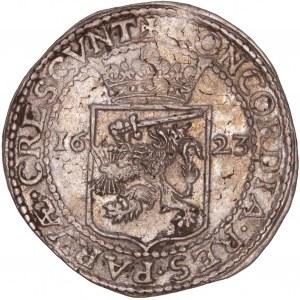 Netherlands - West Friesland  - Provincial Rijksdaalder 1623