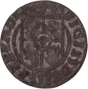 Poland – Sigismund III – 1/24 Thaler / 3 Polker 1623