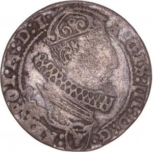 Poland – Sigismund III Vasa – 6 Groschen 1626 Krakau
