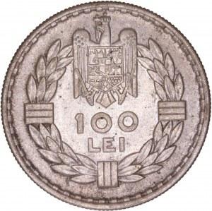 Romania - Carol II. (1930-1940) 100 Lei 1932