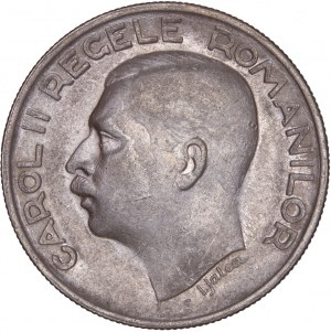 Romania - Carol II. (1930-1940) 250 Lei 1935
