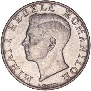 Romania - Michael I. (1940 - 1947) 250 Lei 1941