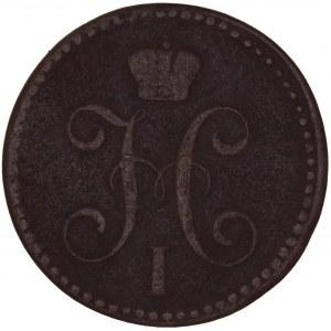 Russia - Nikolaus I. (1825-1855) 2 Kopecks 1842 EM