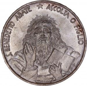 San Marino – 1000 Lire 1980