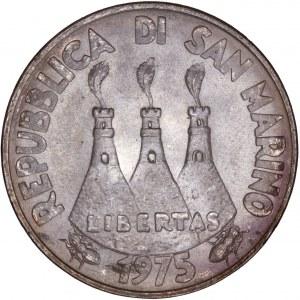 San Marino – 500 Lire 1975