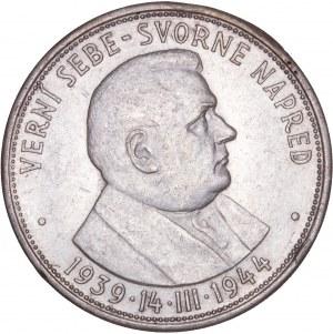 Slovakia – 50 Korun 1944