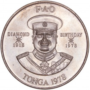 Tonga - 2 Pa'anga 1978