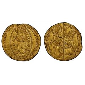 Italy - Venezia (Venice) - Michele Steno, 1400-1413 Ducato