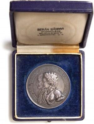German States Prussia - Friedrich Wilhelm II silver