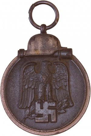 Germany - Eastern Front Medal 1941/1942