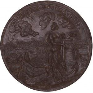 Schaffhausen, Galvano der Verdienstmedaille o.J.