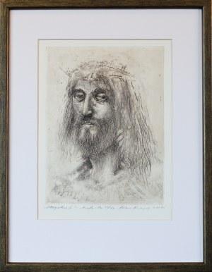 Adam KWAŚNY, Chrystus II
