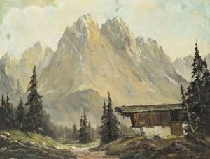 MN (I poł. XX w.), Pajzaż alpejski