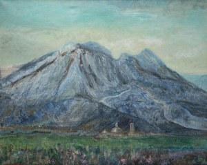 Elżbieta Wyrożemska (1921-1991), Monte SURMA, 1973 r.