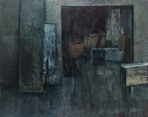 Jan Chwedoruk, Bez tytułu, 2015