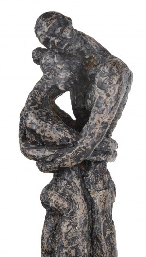 Mira DeMartino (ur. 1964), Your loving arms, 2020