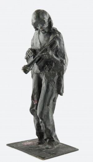 Jan Kucz (1936-2021), Miles Davis