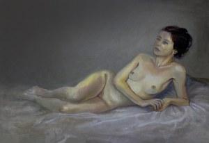 Aneta Kilińska, Charming women fear, 2021