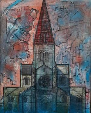 Tomasz Masionek, Ostatnia Architektura, 2021